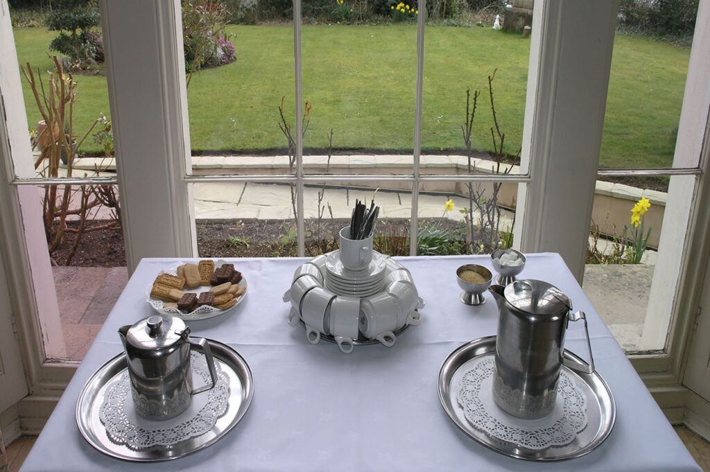 Catering at Victoria House, Leamington Spa